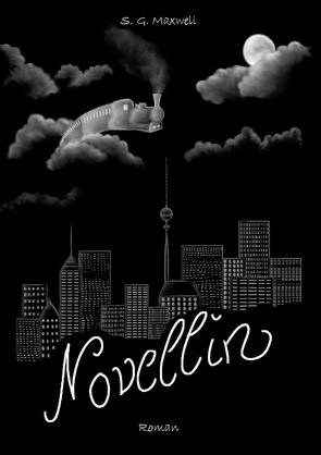 Novellin von Maxwell,  S.G.