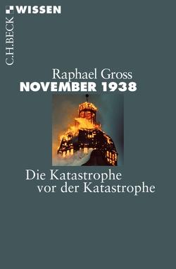 November 1938 von Gross,  Raphael