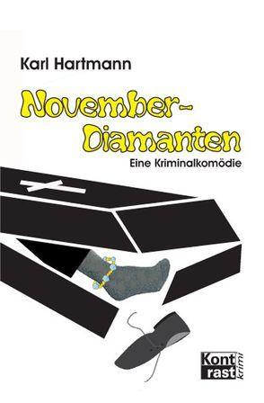 November-Diamanten von Hartmann,  Karl