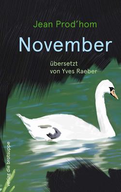 November von Prod'hom,  Jean, Raeber,  Yves