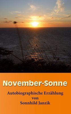 November-Sonne von Janzik,  Sonnhild