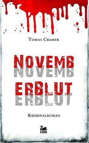 Novemberblut von Cramer,  Tomas