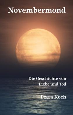 Novembermond von Koch,  Petra