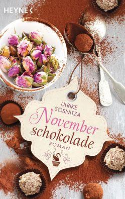 Novemberschokolade von Sosnitza,  Ulrike