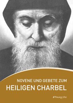 Novene und Gebete zum Heiligen Charbel