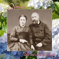Novene zu Louis und Célie Martin