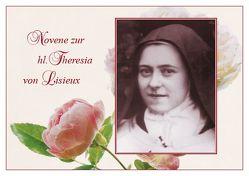 Novene zur hl. Theresia von Lisieux