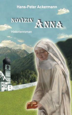 """""""Novizin Anna"""" von Ackermann,  Hans Peter"""