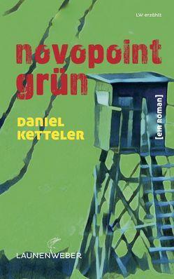 novopoint grün von Ketteler,  Daniel