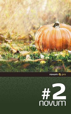 novum #2 von Bader (Ed.),  Wolfgang