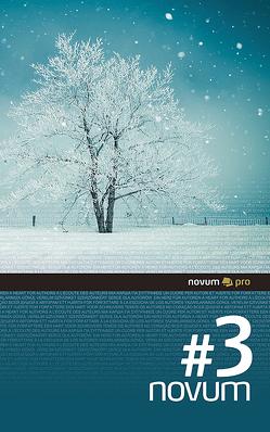 novum #3 von Bader (Ed.),  Wolfgang