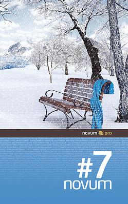 novum #7 von Bader (Ed.),  Wolfgang