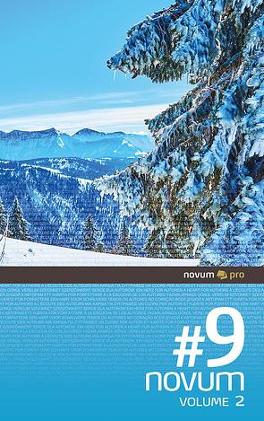novum #9 von Bader (Ed.),  Wolfgang