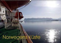 Nowegens Küste (Wandkalender 2019 DIN A2 quer) von Irlenbusch,  Roland
