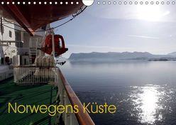Nowegens Küste (Wandkalender 2019 DIN A4 quer) von Irlenbusch,  Roland