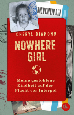 Nowhere Girl von Diamond,  Cheryl, Malz,  Janine