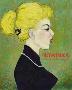 Nowinka von Dix,  Manuela, Kiontke,  Werner, Nungesser,  Michael, Stephan,  Erik