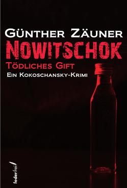 Nowitschok von Zäuner,  Günther