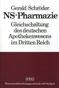 NS-Pharmazie von Schröder,  Gerald