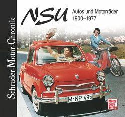 NSU von Schneider,  Peter