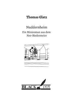Nuddernheim von Glatz,  Thomas