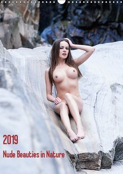 Nude Beauties in Nature (Wandkalender 2019 DIN A3 hoch) von Ernst Photography,  Marcus