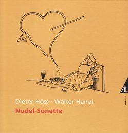 Nudel-Sonette von Hänel,  Dieter, Höss,  Dieter
