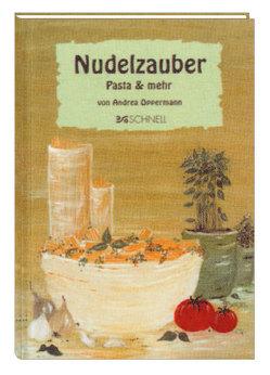Nudelzauber von Oppermann,  Andrea