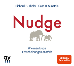 Nudge von Sunstein,  Cass R., Thaler,  Richard H., Wolter,  Peter
