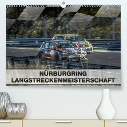 Nürburgring Langstreckenmeisterschaft (Premium, hochwertiger DIN A2 Wandkalender 2020, Kunstdruck in Hochglanz) von Stegemann / Phoenix Photodesign,  Dirk