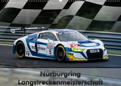 Nürburgring Langstreckenmeisterschaft (Wandkalender 2019 DIN A2 quer) von Stegemann / Phoenix Photodesign,  Dirk
