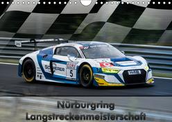 Nürburgring Langstreckenmeisterschaft (Wandkalender 2019 DIN A4 quer) von Stegemann / Phoenix Photodesign,  Dirk