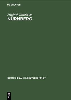 Nürnberg von Kriegbaum,  Friedrich