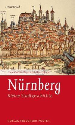 Nürnberg von Bauernfeind,  Martina, Beyerstedt,  Horst-Dieter, Diefenbacher,  Michael