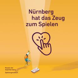 Nürnberg hat das Zeug zum Spielen von Falkenberg,  Karin
