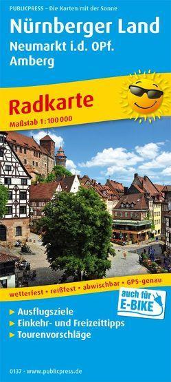 Nürnberger Land – Neumarkt i.d.OPf, Amberg