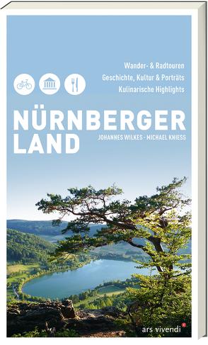 Nürnberger Land von Kniess,  Michael, Wilkes,  Johannes