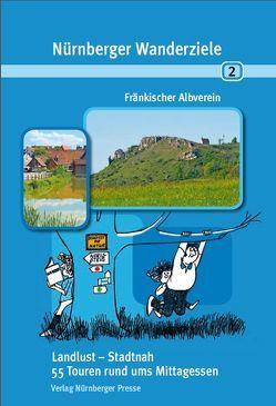 Nürnberger Wanderziele 2