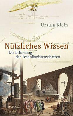 Nützliches Wissen von Klein,  Ursula