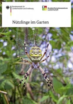 Nützlinge im Garten von Albert,  Reinhard, Hommes,  Martin, Langenbruch,  Gustav A, Schrameyer,  Klaus