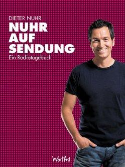 Nuhr auf Sendung von Nuhr,  Dieter