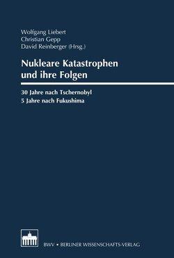 Nukleare Katastrophen und ihre Folgen von Gepp,  Christian, Liebert,  Wolfgang, Reinberger,  David