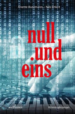 null und eins von Butzmann,  Anette, Ehlert,  Nils