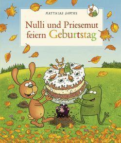 Nulli und Priesemut: Nulli und Priesemut feiern Geburtstag von Sodtke,  Matthias