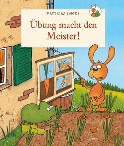 Nulli und Priesemut: Übung macht den Meister von Sodtke,  Matthias