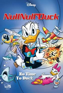 NullNull Duck von Disney,  Walt