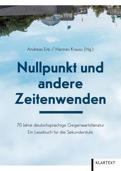 Nullpunkt und andere Zeitenwenden ePUB von Erb,  Andreas, Krauss,  Hannes