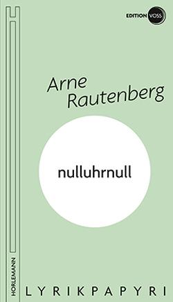 nulluhrnull von Jeschke,  Mathias, Rautenberg,  Arne