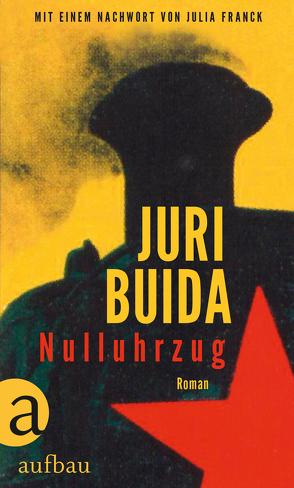 Nulluhrzug von Braungardt,  Ganna-Maria, Buida,  Juri, Franck,  Julia