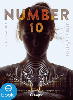 Number 10 (1) von Daugherty,  C.J., Gravert,  Rita
